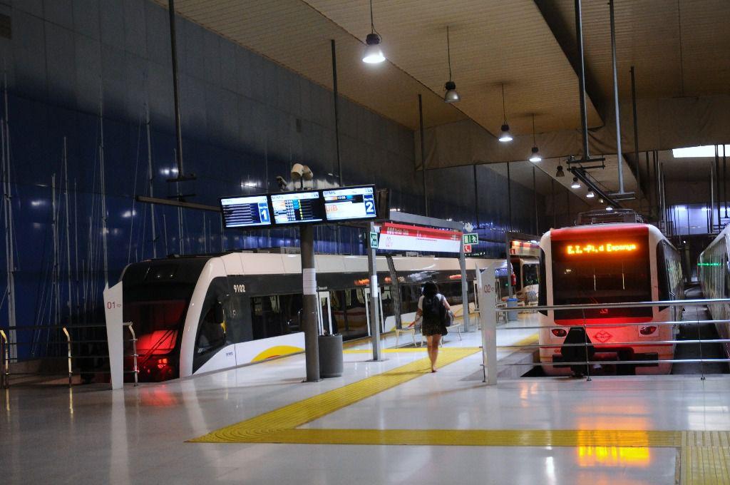 """CCOO condena las agresiones que suceden """"día sí y día no"""" en estaciones de tren y metro hacia vigilantes de seguridad"""
