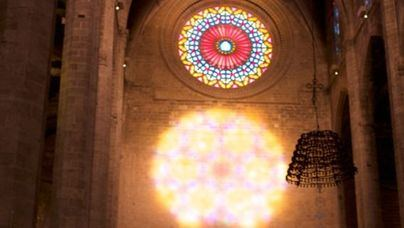 La 'Fiesta de la Luz' llena de color la Seu este domingo