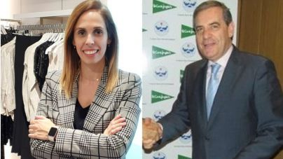 Vanesa González sustituye a Pep Ramis al frente de El Corte Inglés en Avenidas