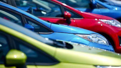 Las ventas de vehículos usados en Baleares caen un 2,7 por ciento en 2019