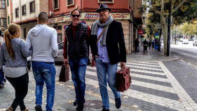 Penalva y Subirán declararán como investigados el 6 de febrero