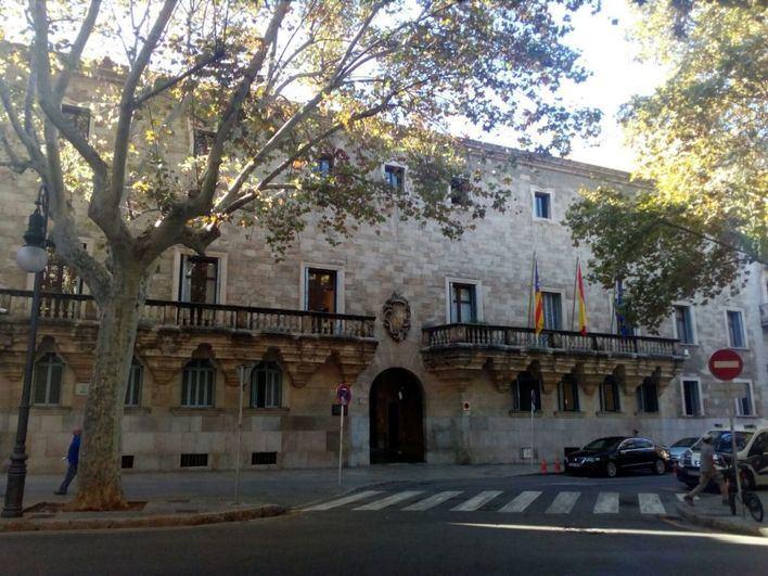Acepta dos años de cárcel por ofrecer dinero a una menor a cambio de sexo en Palma