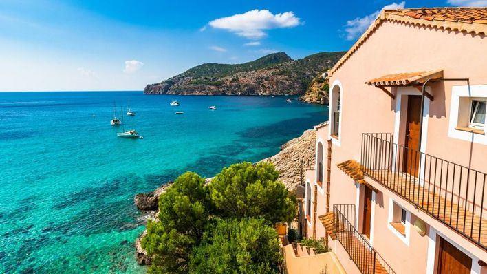 Las pernoctaciones en apartamentos turísticos de Baleares caen un 6 por ciento en diciembre