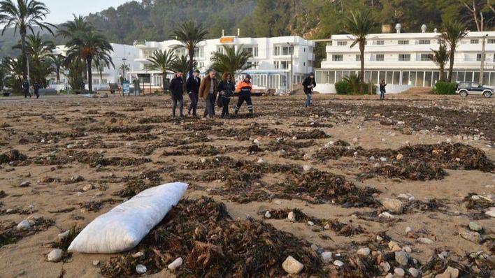 1,3 millones de euros en indemnizaciones en Baleares a causa de los efectos de Gloria