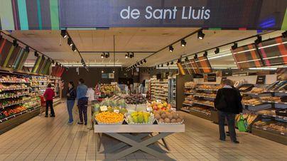 Eroski transforma el 70 por ciento de sus tiendas de Baleares