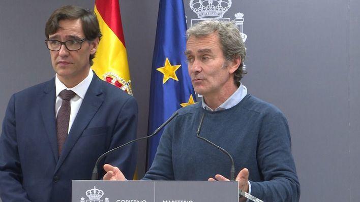 Los españoles repatriados de Wuhan estarán 14 días en cuarentena