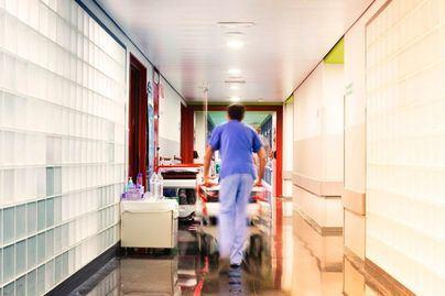 Condenado a cuatro meses de prisión por agredir a un enfermero