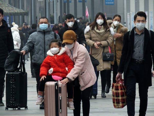 La OMS declara la emergencia sanitaria mundial por el coronavirus