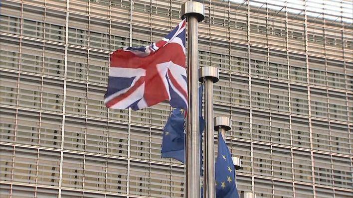 Los ciudadanos no notarán en 2020 los efectos del Brexit tras la salida del Reino Unido de la Unión Europea