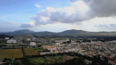 Enero se despide con nubes y temperaturas agradables en Baleares