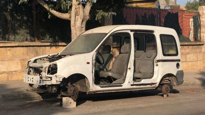 ASIMA lamenta que solo PP y Vox votasen a favor de la limpieza de Can Valero