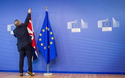 Un 53,9 por ciento de los encuestados teme las consecuencias del Brexit