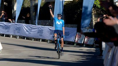Marc Soler logra la primera victoria española en la Challenge Mallorca