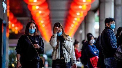 China reconoce que el número de muertos por el coronavirus se acerca a los 400