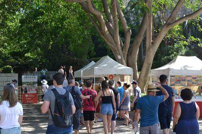 Baja el número de turistas internacionales que llegaron a Baleares en 2019