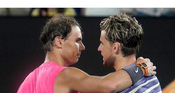 Nadal pierde el número uno a favor de Djokovic