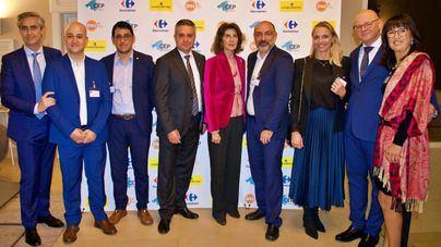 El Club de Empresarios Piaf, un puente entre las empresas de la Isla y las francófonas de Europa