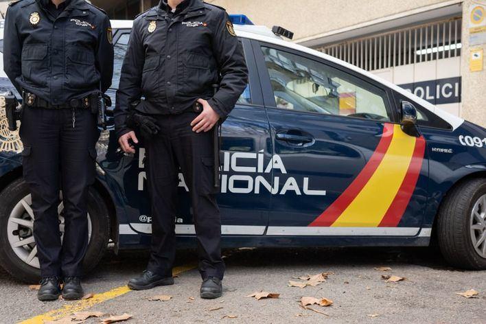 Detenido por incendiar una vivienda en Pere Garau