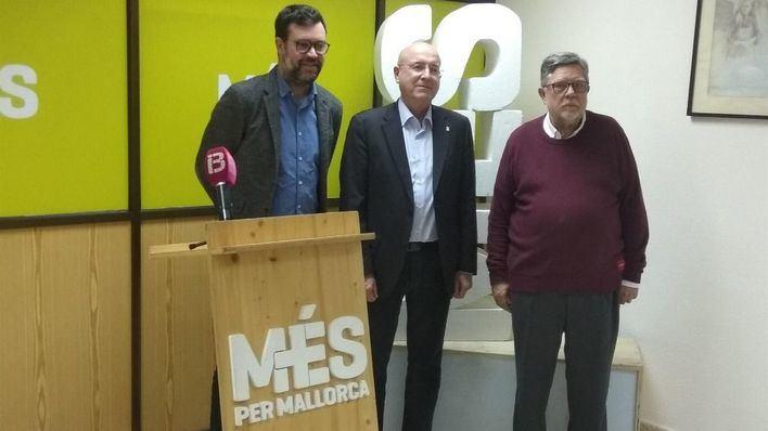 Més per Mallorca confía en transformarse en federación durante este primer semestre