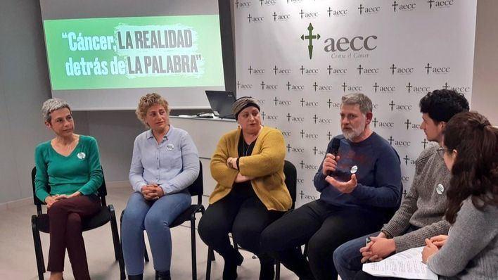 Más de 275.000 diagnósticos de cáncer en España, todos los años