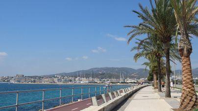 Martes primaveral en Baleares