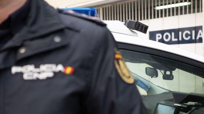 Dos amantes detenidos por contratar a un sicario para matar al marido