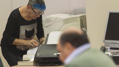 El gasto en prestaciones por desempleo en Baleares supera los 107 millones