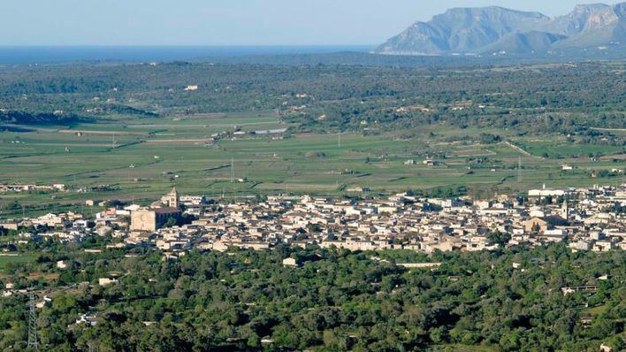 Terremoto en el Pla de Mallorca