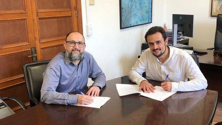 Nuevos accesos viarios para los polígonos de Marratxí, Consell y Santa Maria
