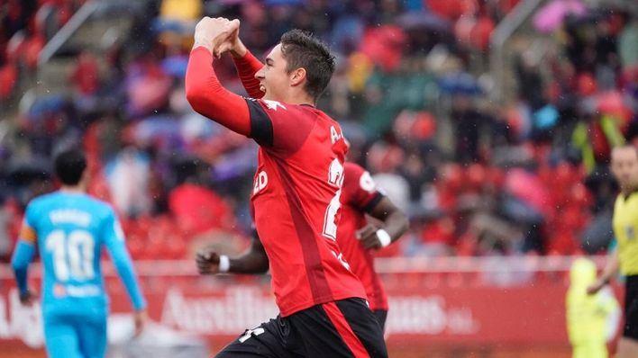 Decisivo duelo en Cornellà ante el Espanyol con la posible baja de Raíllo