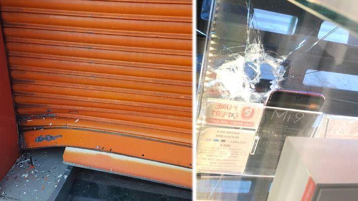 Detenidos tres jóvenes por varios robos con fuerza en Can Pastilla y Pere Garau
