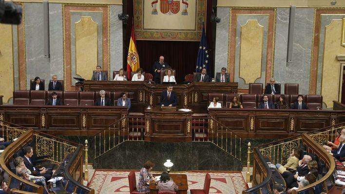 PP lleva al Congreso la devolución del IVA a las comunidades y la reforma de su financiación
