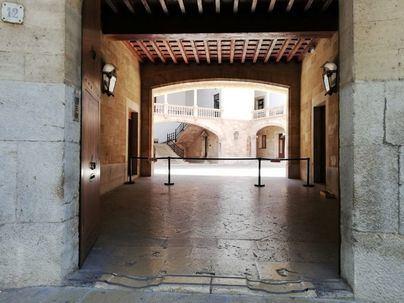 Piden 76 años de cárcel para 18 acusados por estafas financieras en Mallorca