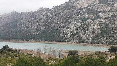 Baleares mantiene sus reservas hídricas en el 68 por ciento en enero