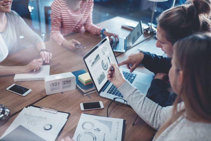 125 empresas se declararon en concurso de acreedores en Baleares en 2019