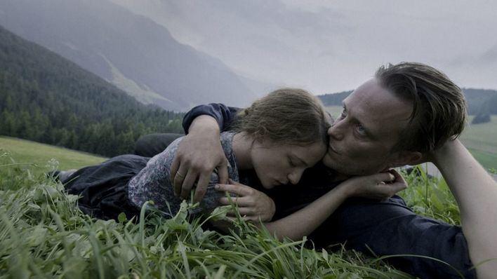Llega a los cines la 'Vida oculta' del campesino que se negó a prestar juramento a Hitler