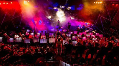 El exitoso 'Show a Queen' llegará en julio al Trui Son Fusteret