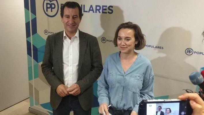 """El PP estudia ir a los tribunales si Armengol y Cladera """"no depuran responsabilidades"""" por la prostitución de menores"""