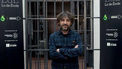 Évole entrevista desde la cárcel a Oriol Junqueras