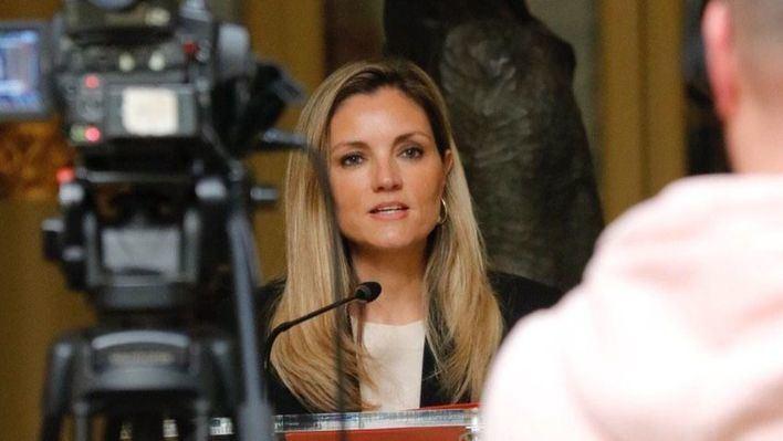 Ciudadanos pide más inspección 'para acabar con el adoctrinamiento en las aulas' de Baleares