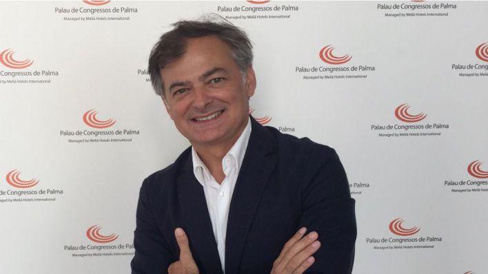 '2020 será el despegue del Palau con 24 grandes eventos ya programados'