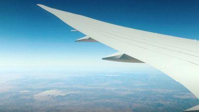 El 83,9 por cien de los encuestados rechazan una ecotasa aérea