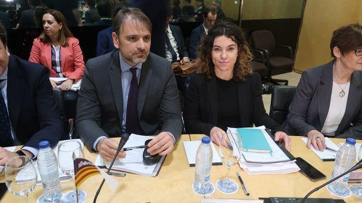 Baleares exige a Madrid cobrar el IVA de 2017 y desligarlo del incremento de déficit