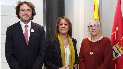 Frente común de Baleares, Cataluña y Valencia para fomentar la lengua catalana