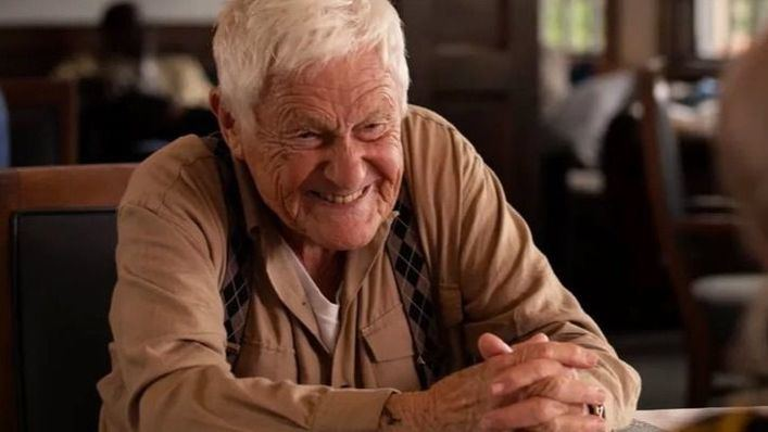 Muere atropellado el actor Orson Bean