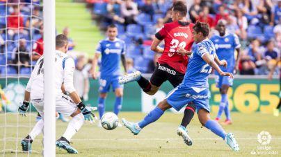 El Mallorca afronta este domingo un partido clave
