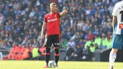 Un gol de Raúl de Tomás arruina las aspiraciones del Mallorca en Cornellà