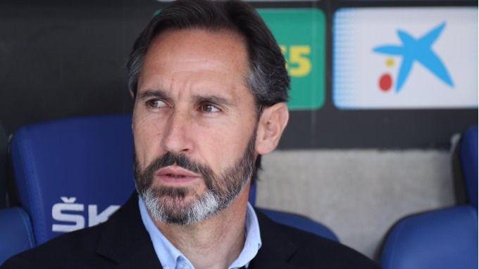 Moreno: 'La lectura del partido es negativa, teníamos mucha ilusión'