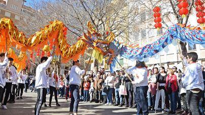 La comunidad china en Mallorca no descarta la cuarentena para los recién llegados