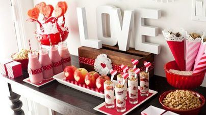 El 82,7 por cien de los encuestados no va a celebrar San Valentín